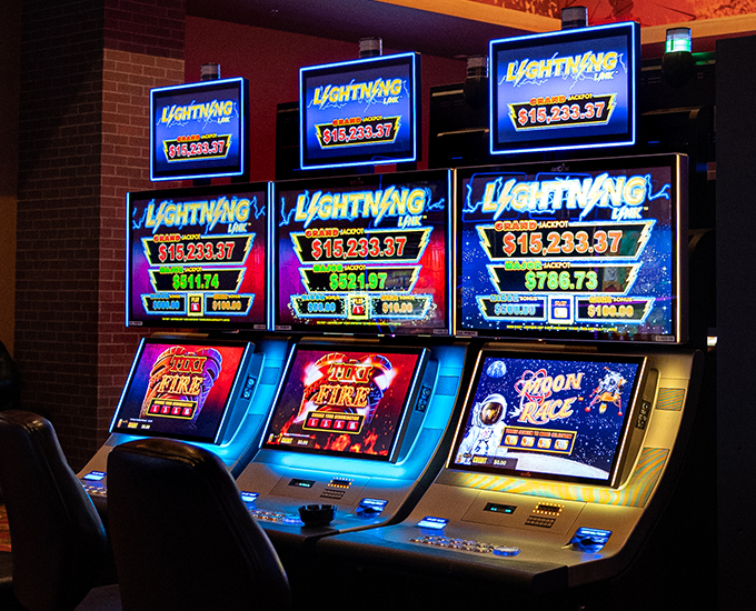 How To Become A Professional Slot Machine Player Online Style Books